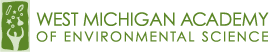 West Michigan Academy of Environmental Science Logo